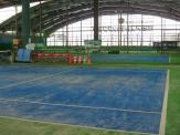 21. テニスコート