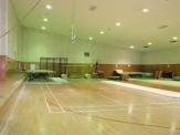 37.体育館