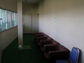 2階 休憩室